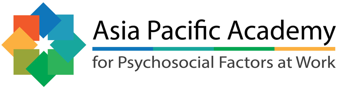 Asia Pacific Academy for Psychosocial Factors at Work